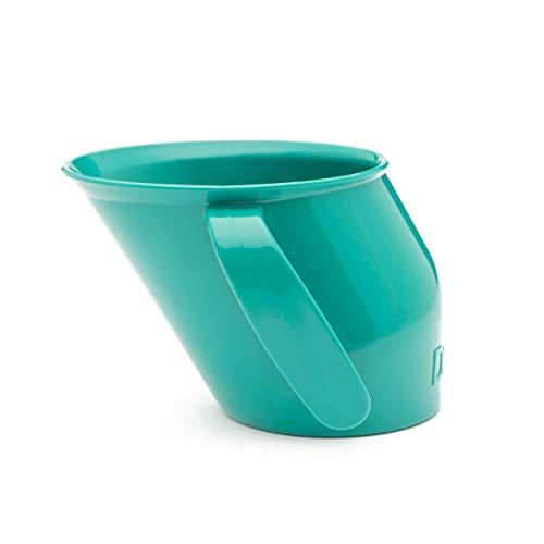 Doidy Cup 10081 - der gesunde Trinklernbecher, jade grün