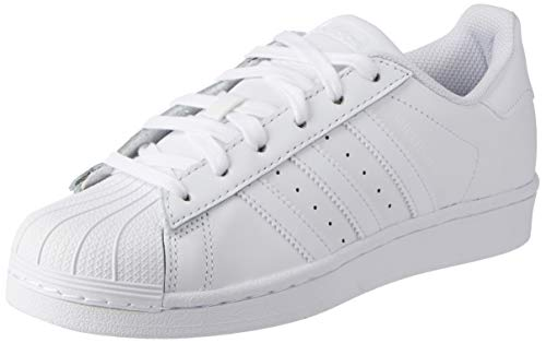 adidas Superstar Foundation B27136, Herren Sneaker - EU 42 2/3