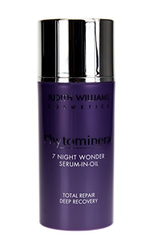 Judith Williams Phytomineral Nacht-Elixier 7-Night-Wonder 100ml