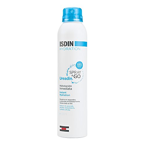 ISDIN Ureadin Spray & Go Loción Corporal Hidratante - 200 ml.