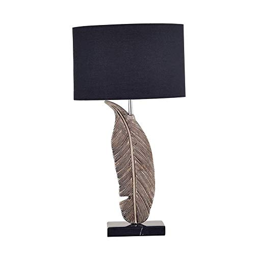 no-logo WAJklj Bedroom Table Lamp Bedside Lamp Modern Living Room Table Light for The Bedroom Bed Decorative Indoor Lighting