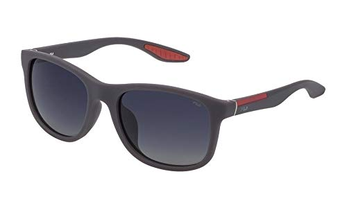 Fila gafas de sol modelo SF9250 GFSP, color gris/mate, polarizadas
