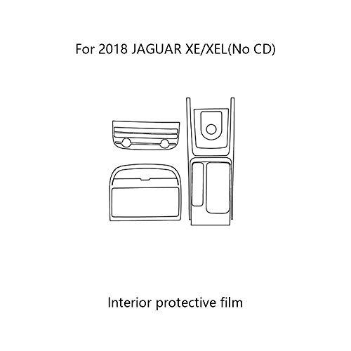 TPU-beschermfolie, set van transparante beschermfolie en gereedschapsset voor het opplakken van de film, sproeien van vloerwisser