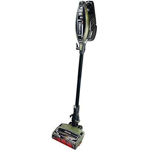 Shark APEX Stick Vacuum Cleaner DuoClean Technology Self-Cleaning Brushroll Pet Pro ZS360 Navy Green (Renewed)