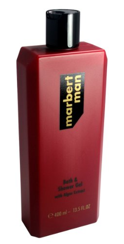 Man Classic von Marbert - Duschgel 400 ml (alte Version)