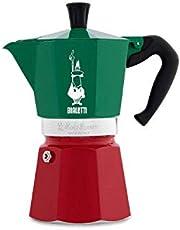 ビアレッティ エスプレッソメーカー 直火式 モカエキスプレス コーヒー メーカー マキネッタ