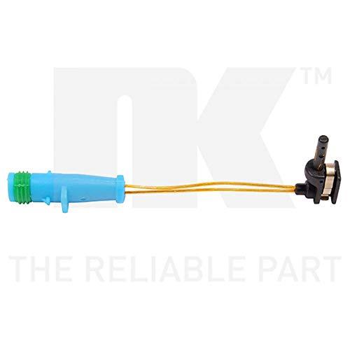 Preisvergleich Produktbild NK 280150 Bremskraftverstärker