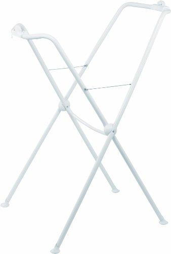 Bébé Confort 2904 0100 - Soporte para bañera Amplitude, color blanco