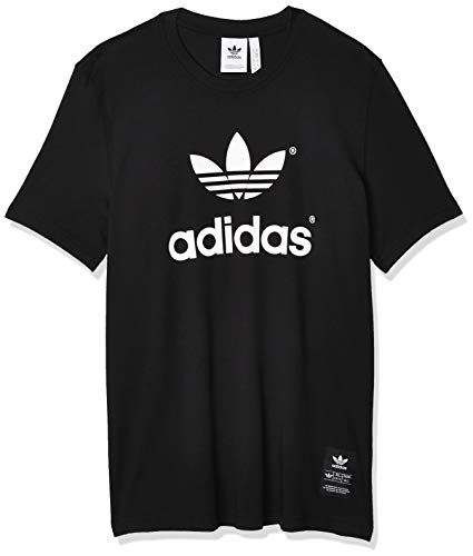 Adidas Herren T-Shirt Trefoil Hist 72