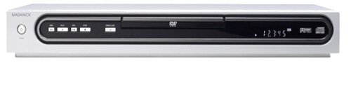 Why Choose Magnavox MDV453S Progressive-Scan DVD Player