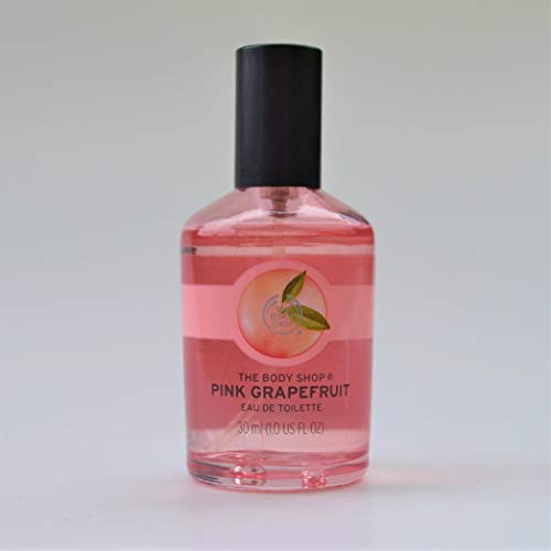 The Body Shop Grapefruit Eau de Toilette 30ml EDT Parfum Pampelmuse