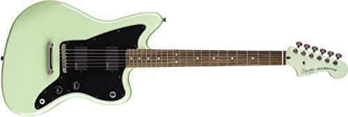 Top 10 Best squire jaguar guitar