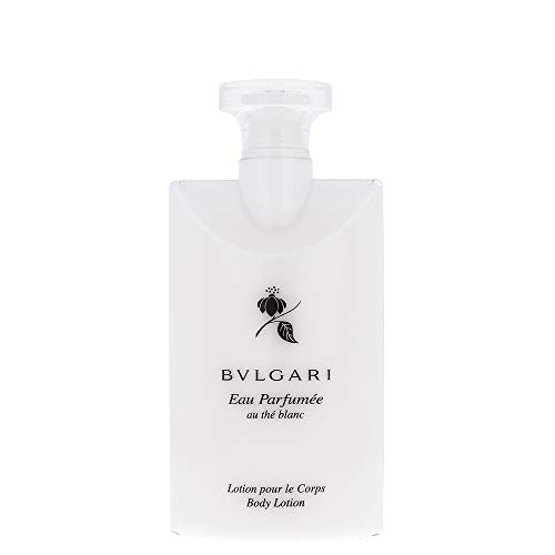 Bulgari Eau Parfumee Au The Blanc Körperlotion, 200 ml