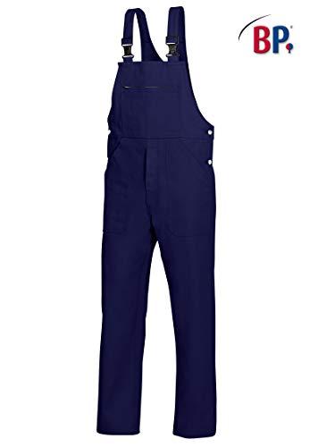 BP Workwear Arbeits-Latzhose Basic - dunkelblau - Größe: 24