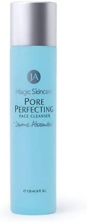 Magic Skincare by Jerome Alexander Pore Perfecting Face Cleanser AHA Exfoliation Antioxidant product image
