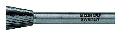 Bahco Rotorfr/äser Umgekehrte Kegelform Grob 50Mm N0607C06