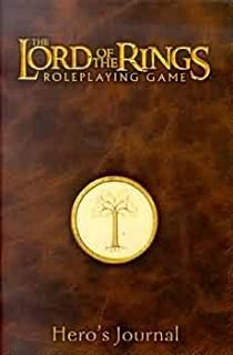 Hero's Journal (The Lord of the Rings Roleplaying Game)
