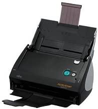 Fujitsu ScanSnap S510 Deluxe Bundle (PA03360-B525)