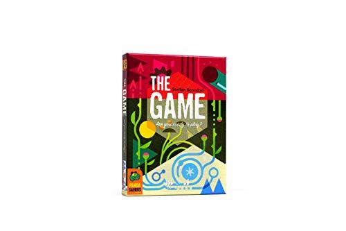 Pandasaurus Games The Game  FamilyFriendly Board Games  Adult Games for Game Night  Card Games for Adults Teens amp Kids 15 Players