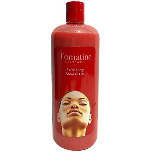 Tomatine Shower Gel, 1000ml / 33.8 Floz