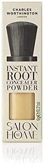 Charles Worthington Instant Root Concealer Powder 6g - Light Blonde