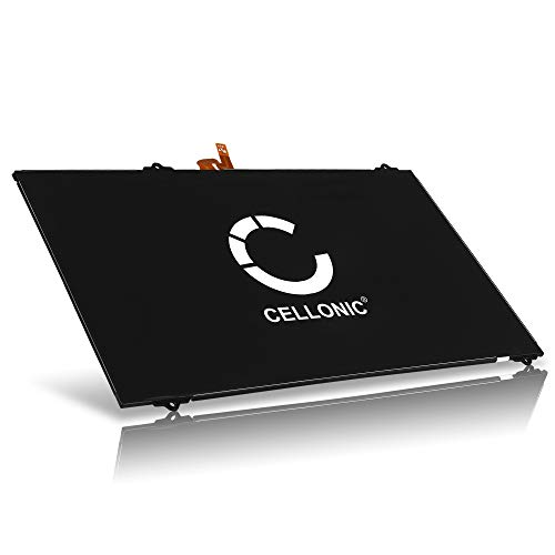 CELLONIC® Premium Akku kompatibel mit Samsung Galaxy Tab S2 9.7 (SM-T810 / SM-T813 / SM-T815 / SM-T819) (5800mAh) EB-BT810ABA, EB-BT810ABE Ersatzakku Batterie Tabletakku