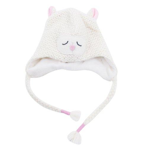 Knitwits Kids Lally Lamb Pilot Hat