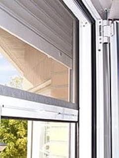 Kit de alta calidad de mosquitera enrollable de aluminio para ...