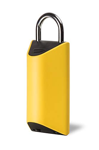 BOXLOCK As seen on Shark Tank Smart Padlock to Protect Deliveries - Protect Packages from All Major US Carriers