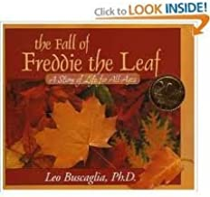 The Fall of Freddie the Leaf 1st (first) edition Text Only