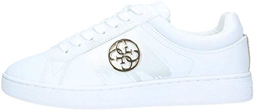 Guess Sneaker Low Reima Weiss Damen - 39 EU