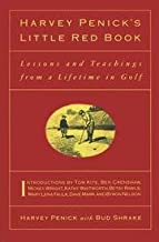 Harvey Penick's Little Red Book, Lessons and Teach