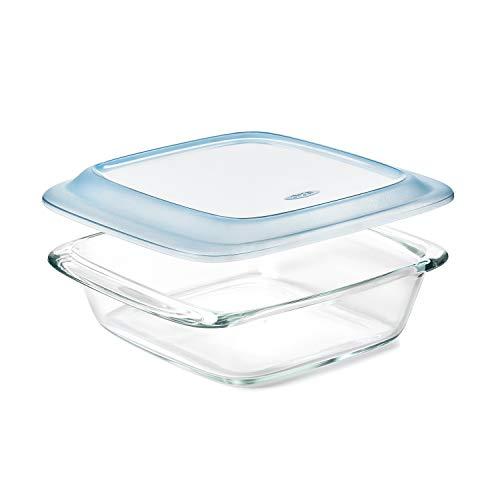 8 x 8 Glass Baking Dish