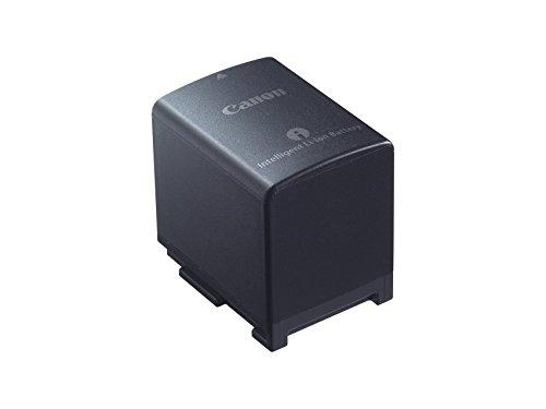 Canon 8597B002 Akku BP-820 in schwarz für Canon LEGRIA Serie