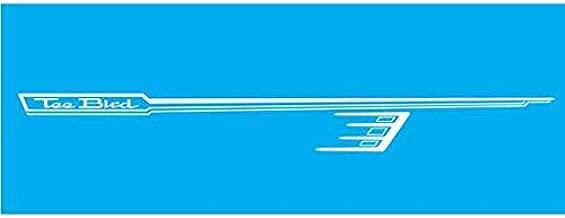 Speedway Motors Murray M-79 V-Front Tee Bird 1967 Graphic,