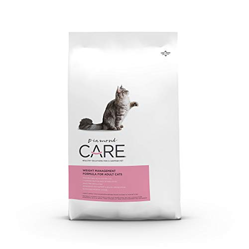 Diamond CARE Specialized Diets To Support Cats With Unique Health Issues, 15lb