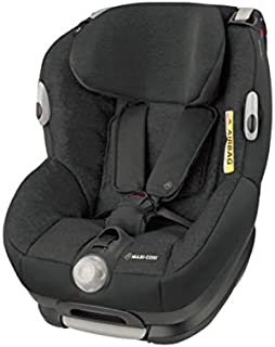 Maxi Cosi Opal Baby Car Seat - Nomad Black