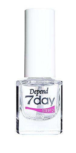 Depend 7Day–Base protettiva per unghie