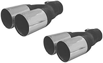 Remus REM011204G Cola Rectangular, Diámetro76 mm