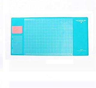 2 قطعة من ZJJUN الإبداعية PVC المضادة للماء منظم مكتب حقيبة كمبيوتر لوحة مفاتيح ماوس مجموعة لوازم القرطاسية مكتب مدرسية (ا...