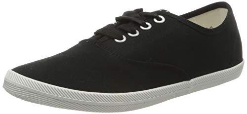 Tamaris Damen 1-1-23609-24 Slip On Sneaker, Schwarz (Black 001), 41 EU
