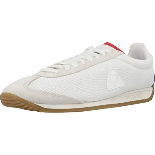 Calzado Deportivo para Hombre, Color Blanco, Marca LE COQ SPORTIF, Modelo Calzado Deportivo para Hombre LE COQ SPORTIF Quartz Blanco