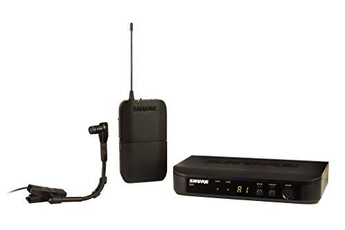 SHURE BLX14 Sistema de micrófono inalámbrico