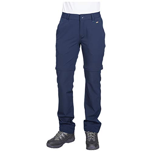 Trespass Womens Eadie Convertible Walking Trousers
