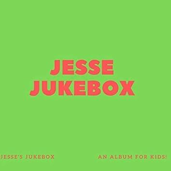 Jesse's Jukebox
