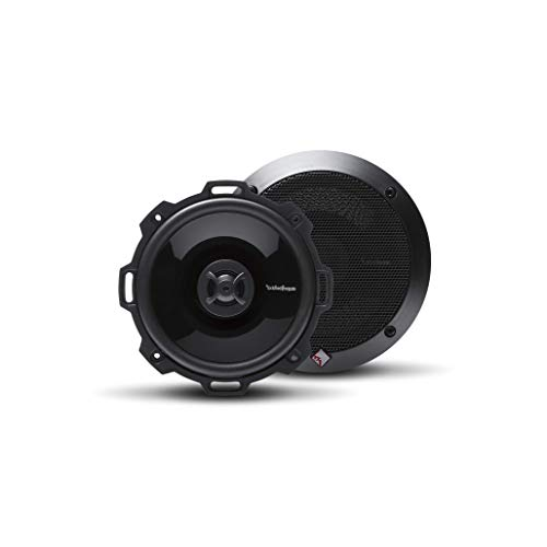 Rockford Fosgate P152 Punch 5.25' 2-Way Full Range Speaker (Pair)