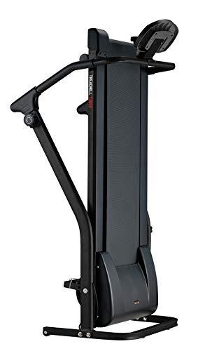Body Sculpture Unisex's BT2650 Treadmill, Black and Grey, 146.5 l x 67 w x 138 h centimeters