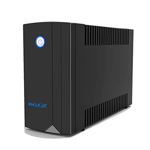 Phasak PH 7266 - Sistema de alimentación ininterrumpida Interactive OTIIMA 660 VA