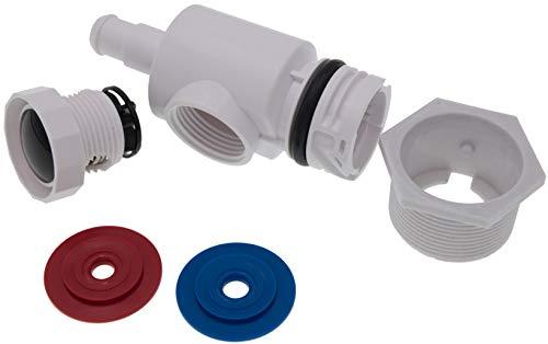 Lodd Pool – Conector de pared completo UWF adaptable para Polaris 280...