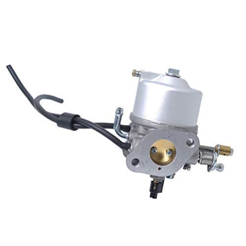 YiWu Cortadora de Accesorios carburador Carb Compatible for Ez Go Carros de Golf W / 4 Tiempos 350cc Motor Robin 72558-G05